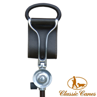Promenade  shooting stick/seat stick from Classic Canes (#2145-02)